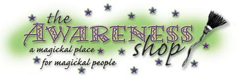 Awareness Shop Logo